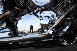 Die Ducati 750 F1 ist eine beeindruckende Sportmaschine.
