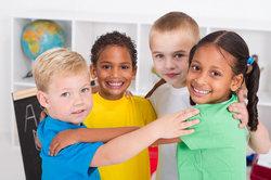 Wenn Ihr Sprössling des Kindergarten besucht, dann ist der Zuschuss hierfür sehr hilfreich.