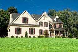 Immobilienbesitzer können Steuern sparen.
