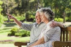 Alter muss nicht unbedingt eine Sache der gezählten Lebensjahre sein.