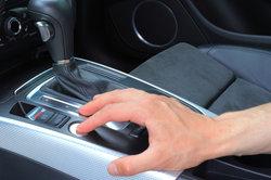 In Verbindung mit einem Automatikgetriebe müssen Sie mit einem Liter Mehrverbrauch rechnen.