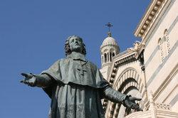 Die Gedenktage der Heiligen sind die Namenstage ihrer Namensvettern.