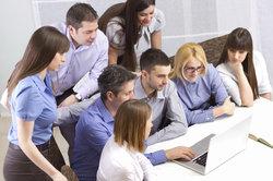Präsentationen sind ein wichtiger Bestandteil im schulischen oder beruflichen Leben.