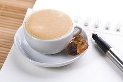Das Caffitaly-System macht leckeren Crema.