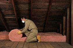 Bei der Dämmung Ihres Hauses sollten Sie hochwertige Produkte wählen.
