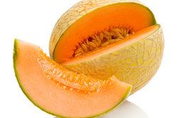 Melonen eignen sich gut zum Abnehmen.