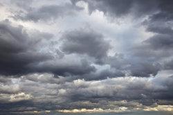 Bei Unwetter zu fliegen soll deutlich weniger Gefahren bergen, als Sie vielleicht annehmen.