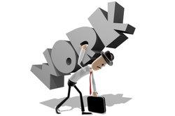 Keine Arbeit ohne Sozialversicherungsnachweis