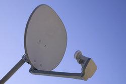 Der Empfang von Puls 4 über Satellit ist seit einigen Jahren verschlüsselt.