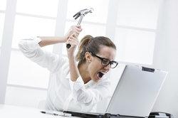 Wenn Ihr Excel-Makro spinnt, sollten Sie nicht gleich aus der Haut fahren!