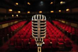 Ein gutes Mikrofon ist nur der erste Schritt zu störgeräuschfreien Tonaufnahmen.