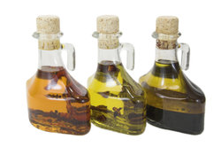 Olivenöl ist sehr wertvoll.