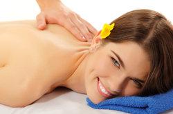 So wird die Massage entspannend.