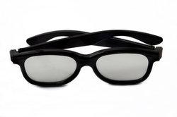 Viele 3D-Filme können Sie auch in 2D ohne Brille schauen.