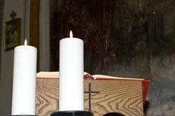 Durch das Sakrament der Heiligen Firmung werden dem Firmling sieben Gaben zuteil.