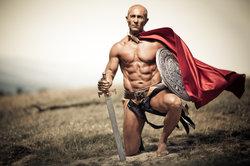 Die Würfel sind gefallen - beim Kampf auf Leben und Tod in der Arena