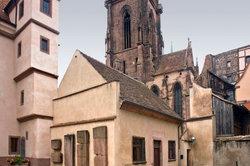 Wie es der Name sagt, wird Altstadtpflaster vorwiegend in Innenstädten verlegt.