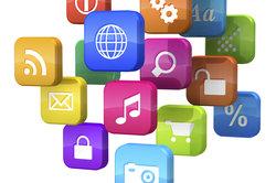 Die Anzahl an verfügbaren Apps steigt ständig.