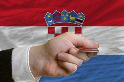 Kroatien startet mit eigener Währung in die EU.