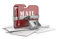 Wenn der Mailclient nicht festgelegt ist, können keine E-Mails verschickt werden.