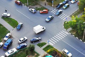 Unfälle sind schnell passiert, aber dank Dashcam dokumentiert.