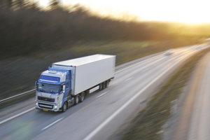 Die Fahrerkarte spielt vor allem für Transportfahrzeuge eine Rolle.