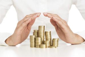 Lebensversicherung - das meiste Geld gibt es bei Einhaltung der vereinbarten Laufzeit.