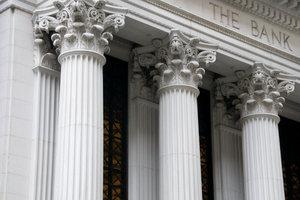 Ausländische Banken sind unterschiedlichen Sicherungssystemen angeschlossen.