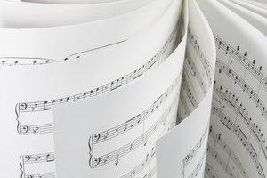 Einen Variationssatz finden Sie in der klassischen Musik.