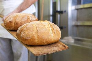 Auch Bäcker gehören zur NGG