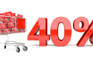 Der Preis ist einer der wichtigsten Entscheidungsfaktoren beim Shopping.