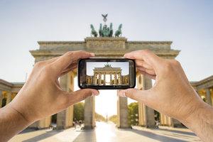 Sie können gelöschte Bilder beim Betriebssystem Android selbst wiederherstellen.