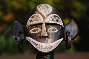 Das afrikanische Horoskop steht im Zeichen von vielen Symbolen.