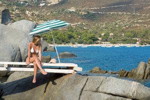 Sardinien macht sonnigen Spaß.