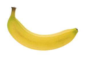 Die Gelbe Banane ist ein wirtschaftliches Schema.