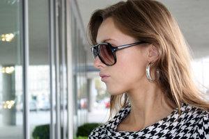 Chanel-Schmuck können Sie auch in Boutiquen kaufen.