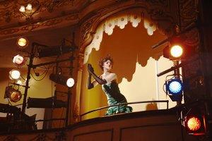 "In ""Pretty Woman"" sehen sich Edward und Vivian ""La Traviata"" an."