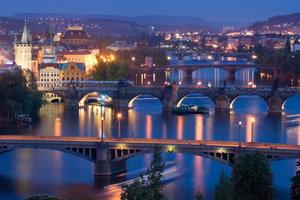 Prag ist für Immobilienkäufer ein interessanter Ort.
