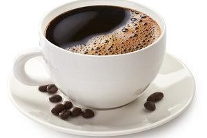 Der Kaffee aus der Viaroma gerät manchmal recht dünn.