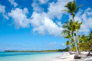 Die Dominikanische Republik ist ein Paradies für Schnorchler und Taucher.