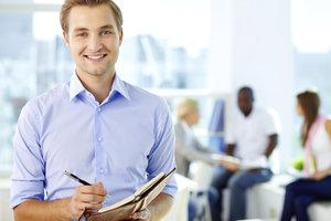 Das Praktikum kann den Berufseinstieg erleichtern.