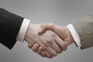 Ein Änderungsvertrag kann eine Änderungskündigung vermeiden.