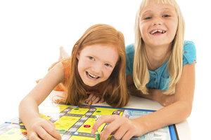Ein gutes Brettspiel sorgt für stundenlange Unterhaltung.