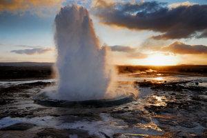 Im malerischen Island wird eine ebenso schöne wie auch schwierige Sprache gesprochen.