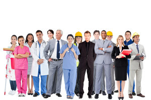 Für viele Arbeitnehmer gelten Tarifverträge.