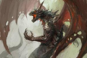 Fantasy-Kartenspiele ziehen den Spieler in magische Welten.