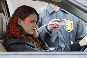 Bei Epilepsie kann ein Fahrverbot verhangen werden.