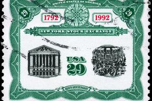 Aktien mit hoher Dividendenrendite sind eine attraktive Anlageform.