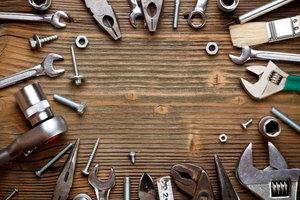 Mit dem richtigen Werkzeug klappt der Zahnriemenwechsel.