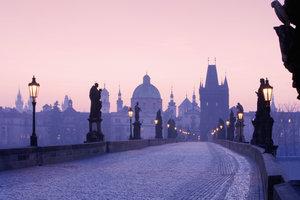 Prag: Ohne Kafkas Romane nicht mehr denkbar